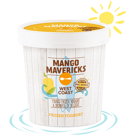 Mango Mavericks